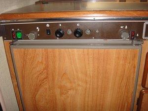 Electrolux Refridgerator Repair