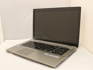 Toshiba Satellite P75-A7100 Repair