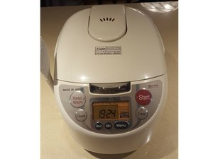 Tiger Rice cooker