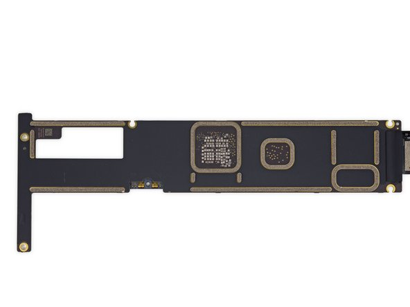 Apple APL1021 A9X 64-bit Processor