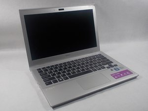 Sony Vaio SVT131A11L Troubleshooting