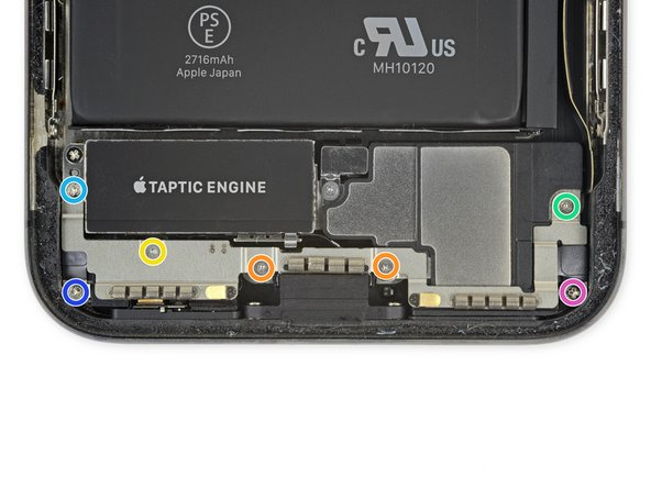 promo code 74c57 04b07 iPhone X Battery Replacement - iFixit Repair Guide