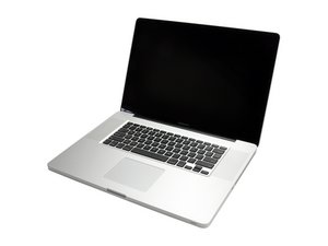 "MacBook Pro 17"" Unibody 수리"
