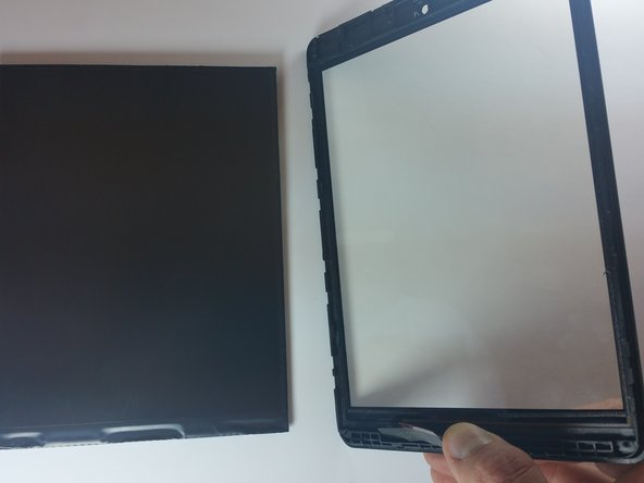 Nextbook 8 Glass Replacement