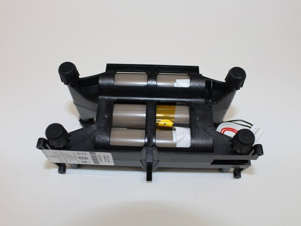 Fugoo Tough XL Battery Replacement