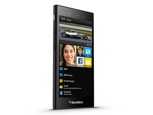 SOLVED: How to fix www bberror com/bb10-0015 - Blackberry z3