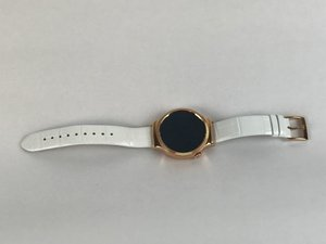 Huawei Watch Jewel Troubleshooting