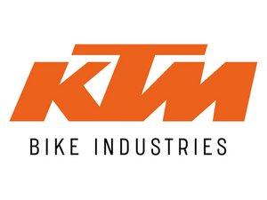 KTM修理