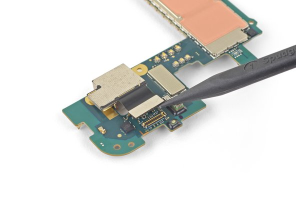 Google Pixel 4a Rear-Facing Camera Replacement
