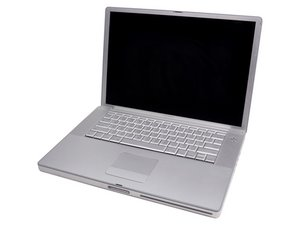 "PowerBook G4 Aluminum 15"" 1.67 GHz Repair"