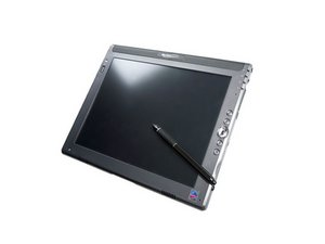 Motion Computing LE1600 Repair