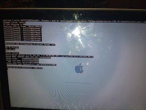 SOLVED: Why won't my Mac start up after Sierra update? - MacBook Pro