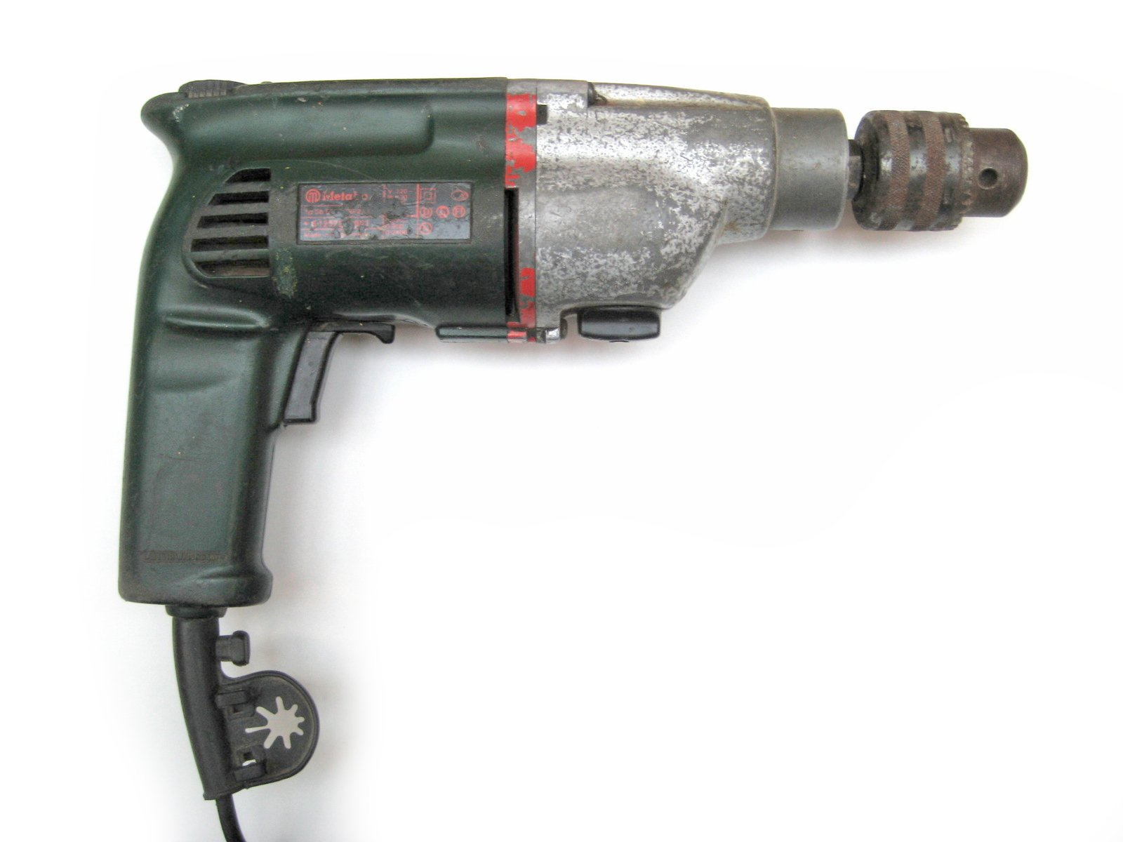 Power Drill Chuck Replacement - iFixit Repair Guide
