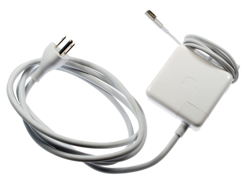 Apple AC Adapter Repair - iFixit