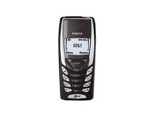 Nokia 8265 Repair