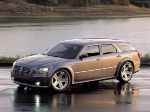 Dodge Magnum Repair