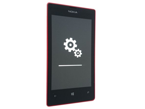 How to Factory / Hard Reset Nokia Lumia 520