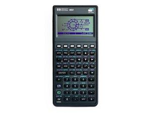 Hewlett Packard 48GX