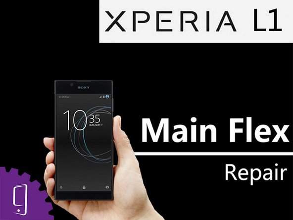 Sony Xperia L1 Main Flex Replacement