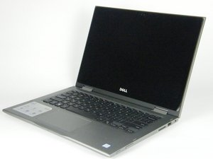Dell Inspiron 13-5368 Repair