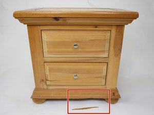 How to Reattach a Broken Piece of Wood
