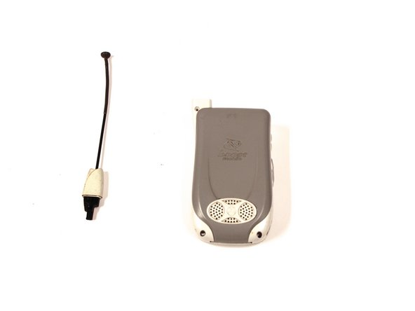 Motorola i450 Boost Mobile Antenna Replacement
