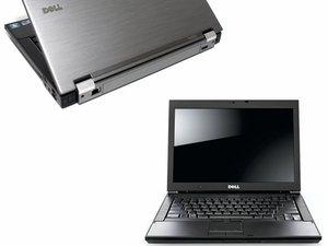 Dell Latitude E6410 Troubleshooting