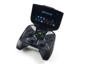 Nvidia Game Console