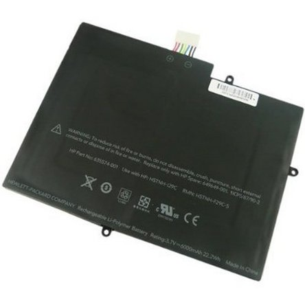 HP TouchPad Battery Main Image