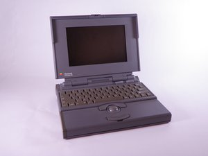 Macintosh PowerBook 165c Troubleshooting