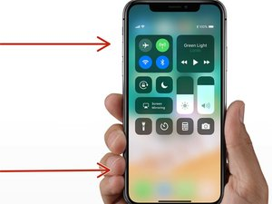 強化ガラス/スクリーンプロテクターをiPhone Xに装着する方法