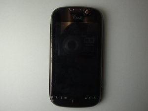 HTC MyTouch 4G Repair