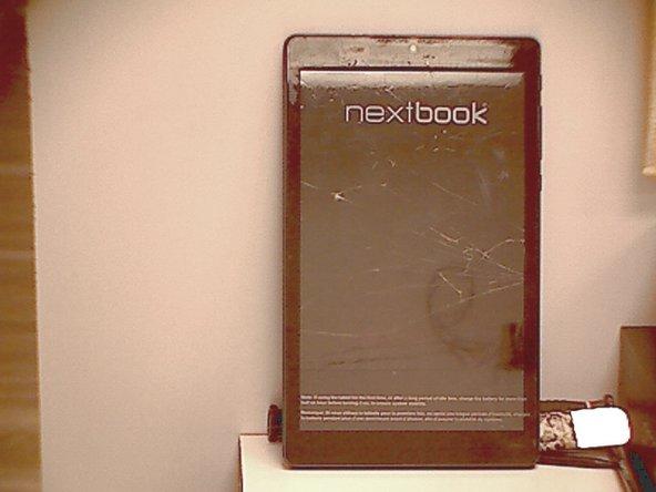 "Nextbook Ares 8"" Tablet Teardown"