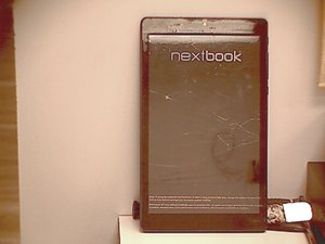 "Nextbook Ares 8"" Tablet Teardown"