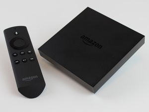 Amazon Fire TV Troubleshooting