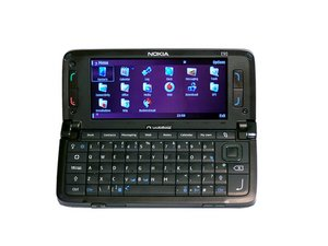 Nokia E90 Repair