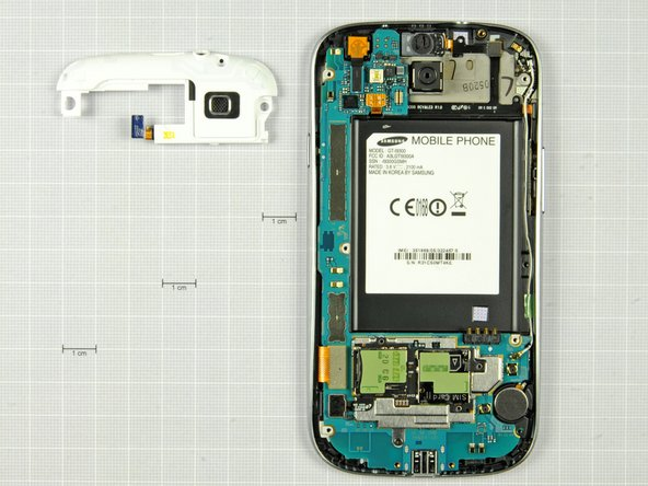 Should your Galaxy S III ever take a swim, be sure to stick it in one of iFixit's Thirsty Bags.