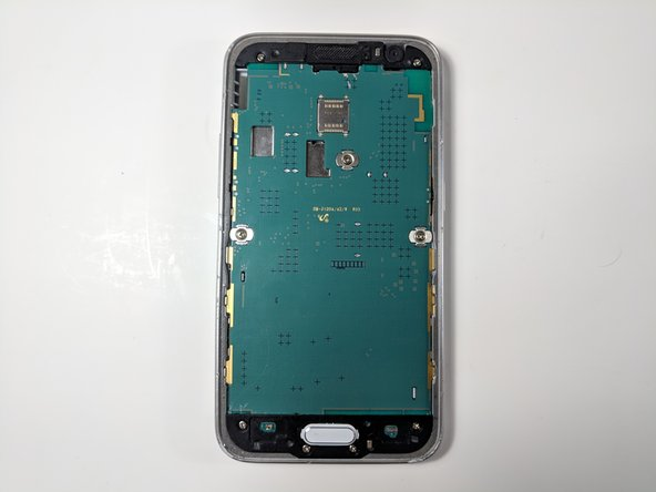Samsung Galaxy Express 3 Motherboard Replacement