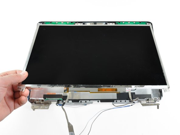 Dell Inspiron 1525 LCD Replacement