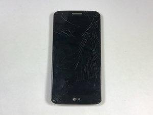 LG G2 Sprint Repair