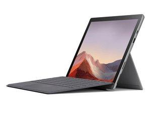 Microsoft Surface Pro 7 Repair
