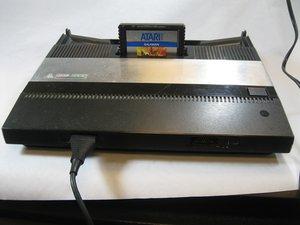 Atari 5200 Repair