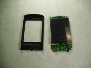 Plastic Casing Replacement