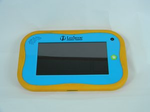 Lexibook Junior Tablet Repair