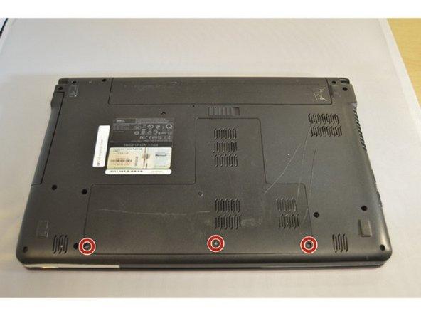Removing Hardware Panel
