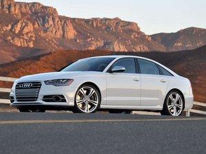 2012-2014 Audi A6
