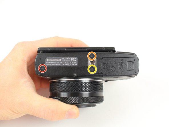 Image 1/1: One 3.25mm screw