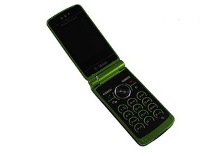 Sony Ericsson TM506 Cell Phone Troubleshooting