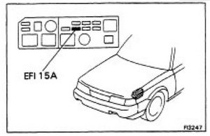 SOLVED: cranks over just doesn't start - 1991-1996 Toyota Camry - iFixit