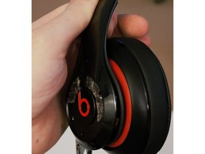 Beats Studio 2.0 Exploratory Teardown